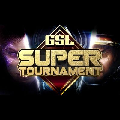 2021 AfreecaTV GSL Super Tournament 1