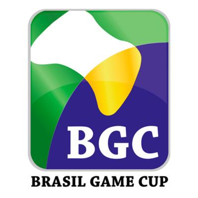 2019 Brasil Game Cup
