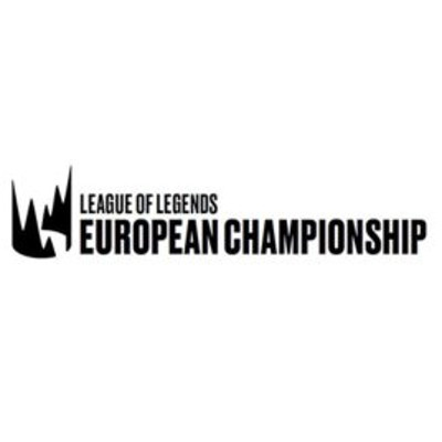 2019 LOL European Championship Summer