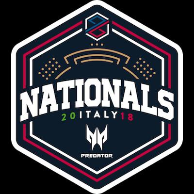 2021 PG Nationals Spring