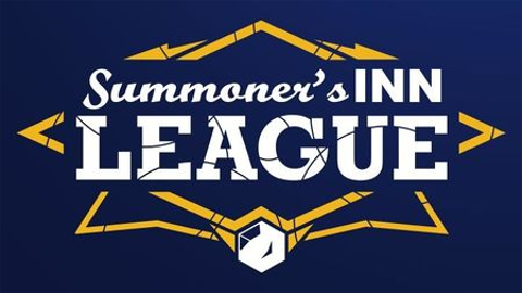 Summoners Inn League Season 2