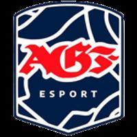 AGF - logo