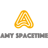 AMY Spacetime