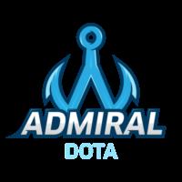 Team Admiral logo