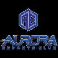 Aurora Esports club logo