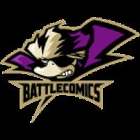 Team BattleComics logo