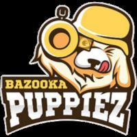 Bazooka Puppiez logo