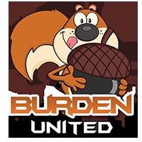 Burden United logo