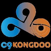 Cloud9 KongDoo