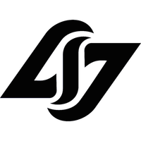 Counter Logic Gaming Academy logo