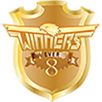 Ever8 Winners
