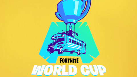 2019 Fortnite World Cup