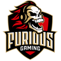 Furious-gaming-fg-team-logo