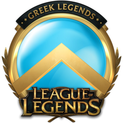 2021 Greek Legends League Spring