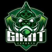 GIANT Esports logo