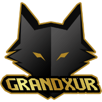 GrandXur logo