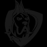 Great Danes logo