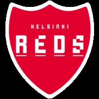 Helsinki REDS logo