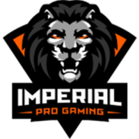 Imperial Pro Gaming team logo