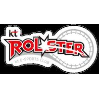 KT Rolster logo