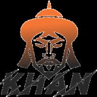 Khan - logo