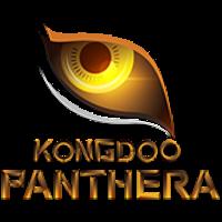KongDoo Panthera logo