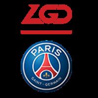 PSG.LGD - logo
