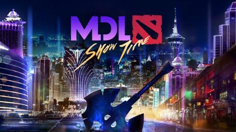 2019 MDL Macau