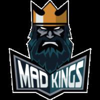 Mad Kings - logo