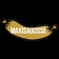 Maxisaucisse-logo