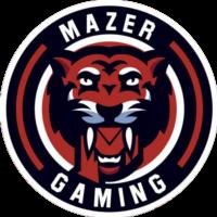 Mazer Gaming logo