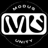 Modus Unity - logo