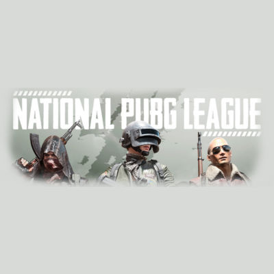 2019 National PUBG League P2