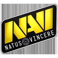 Natus Vincere logo