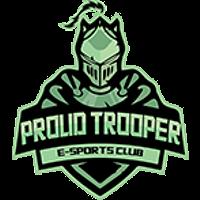 Proud Trooper
