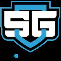SG esports  - logo