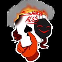 Smokin Aces Red