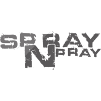 spray'n'pray