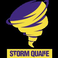 StormQuake logo