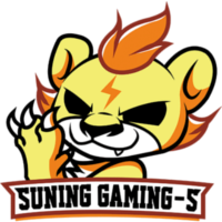 Suning Gaming-S