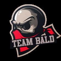 Bald - logo