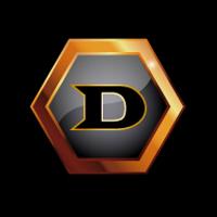 DeToNator logo