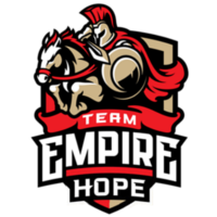 Team Empire Hope logo