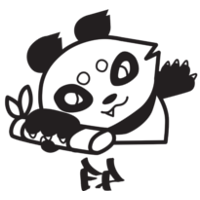 Fighting PandaS - logo