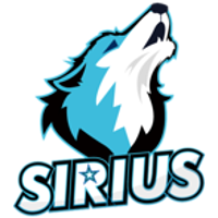 Team Sirius - logo