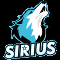 Team Sirius - logo