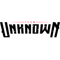 Team Unknown - logo