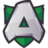 Alliance - logo