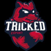 Tricked eSports - logo