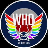 We Have Org logo